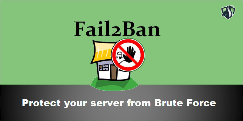 "How to protect your server from SSH Brute Force with ""Fail2ban"" post thumbnail image"
